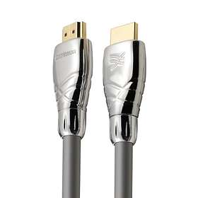 Cablesson Maestro Ultra Advanced HDMI - HDMI High Speed with Ethernet 5m