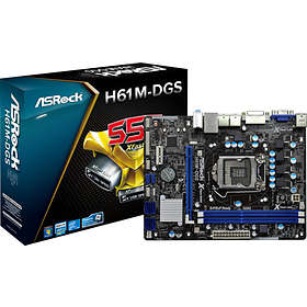 ASROCK H61M-VG4 INTEL ME WINDOWS 8 DRIVER