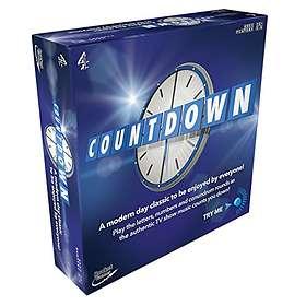 Drumond Park Countdown