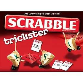 Mattel Scrabble: Trickster