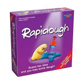 Drumond Park Rapidough