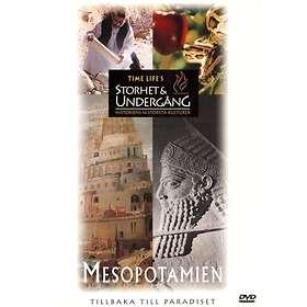 Storhet & undergång: Mesopotamien - Tillbaka till paradiset