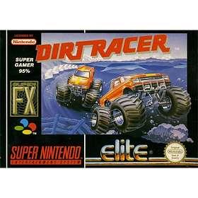 Dirt Racer (SNES)