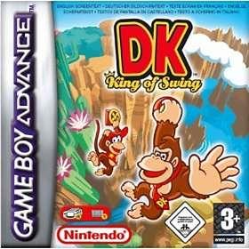 DK: King of Swing (GBA)