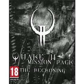 Quake II Expansion: The Reckoning
