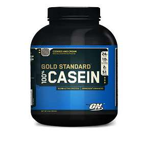 Optimum Nutrition 100% Gold Standard Casein 1,8kg