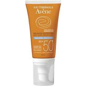 Avene Protection Emulsion SPF50+ 50ml