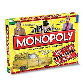 Monopoly: Only Fools & Horses