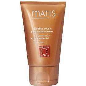 Matis Reponse Soleil Self Tanning Gel for Face 50ml