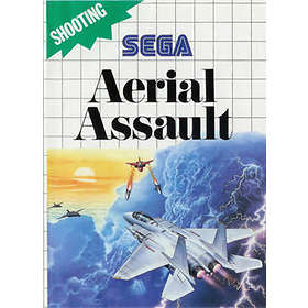 Aerial Assault (Master System)