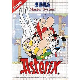 Asterix (Master System)