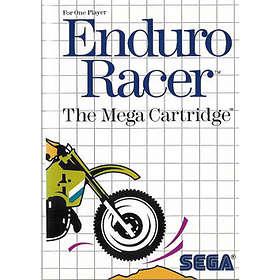 Enduro Racer (Master System)