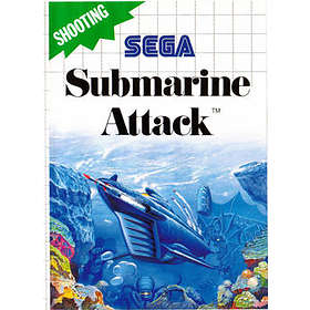 Submarine Attack (Master System)