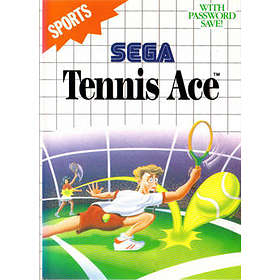 Tennis Ace (Master System)