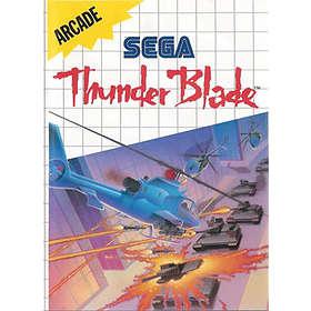 Thunder Blade (Master System)