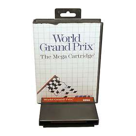 World Grand Prix (Master System)