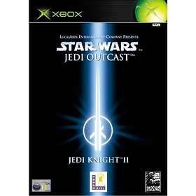 Star Wars Jedi Knight II: Jedi Outcast (Xbox)