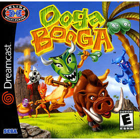 Ooga Booga (USA-import)