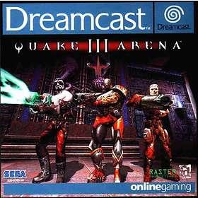 Quake III Arena (DC)