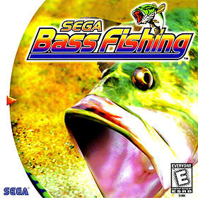 Sega Bass Fishing (USA)