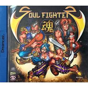 Soul Fighter (DC)