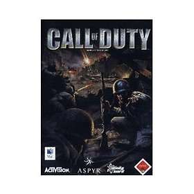 Call of Duty - Deluxe Edition