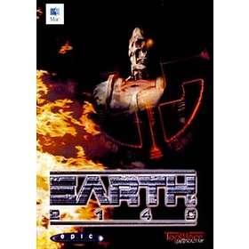 Earth 2140 (Mac)