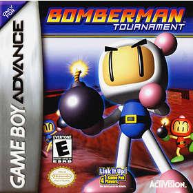 Bomberman Tournament (GBA)