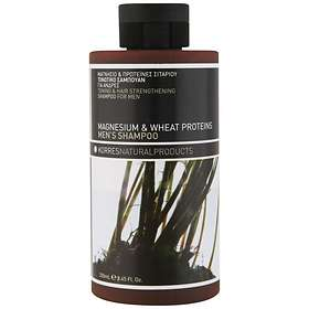 Find the best price on Korres Men Magnesium   Wheat Proteins Toning ... c6f3bc79c
