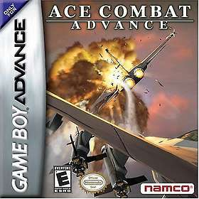 Ace Combat Advance (GBA)