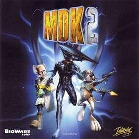 MDK2 (DC)