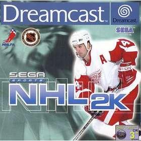 NHL 2K (DC)