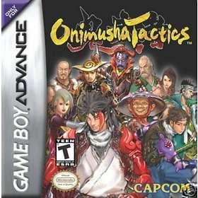 Onimusha Tactics (GBA)
