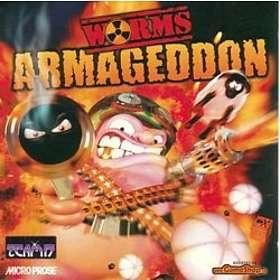 Worms Armageddon (DC)
