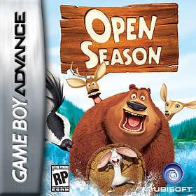 Open Season  (GBA)