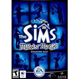 The Sims Expansion: Makin' Magic (Mac)