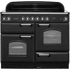 Rangemaster Classic 110 Induction (Black)