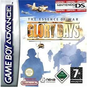 Glory Days (GBA)