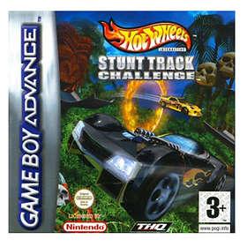 Hot Wheels Stunt Track Challenge (GBA)