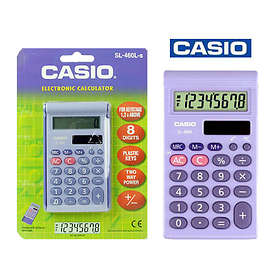 Casio SL-460L