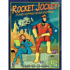 Mayfair Games Rocket Jockey