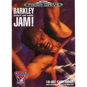 Barkley: Shut Up and Jam