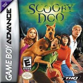 Scooby-Doo: The Motion Picture (GBA)