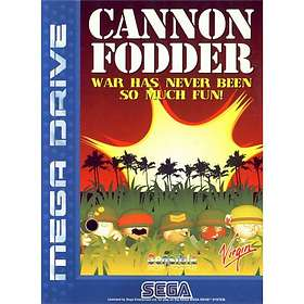 Cannons Fodder