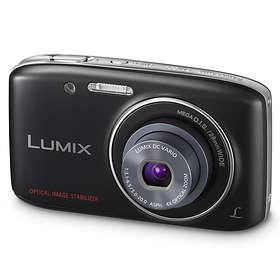 Panasonic Lumix DMC-S2