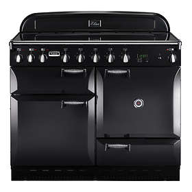 Rangemaster Elan 110 Induction (Black)
