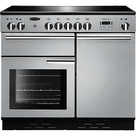 Rangemaster Professional+ 100 Induction (Stainless Steel)