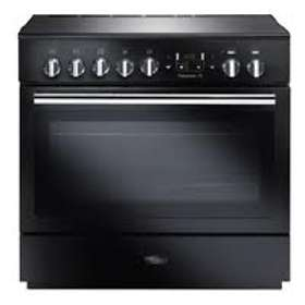 Rangemaster Professional+ 90 FX Induction (Black)