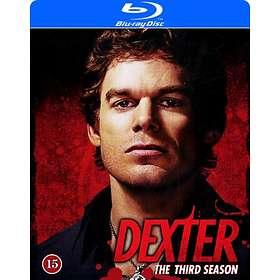 Dexter - Kausi 3