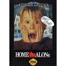 Home Alone (Mega Drive)